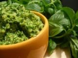 Fat Less Pesto